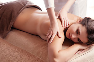 Physiotherapie Thun: Physiotherapie für Erwachsene, Massage